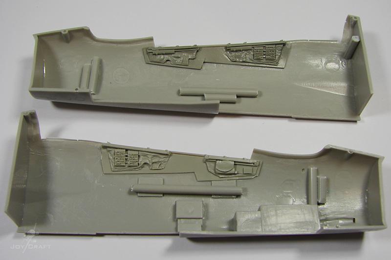 F-14 TOMCAT 1/48 --Montage en commun :Joycraft et Domi --The end WIP_F-14A_022